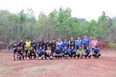 กีฬาฟุตบอลเชื่อมความสัมพันธ์ ระหว่างครูในตำบลปิงโค้งและเทศบาลตำบลปิงโค้ง