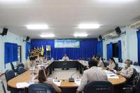ประชุมสภาเทศบาลตำบลปิงโค้ง สมัยสามัญ สมัยที่ 2 ครั้งที่ 1 ประจำปี 2563
