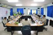 ประชุมสภาเทศบาลตำบลปิงโค้ง สมัยสามัญ สมัยที่ 1 ครั้งที่ 3 ประจำปี 2564