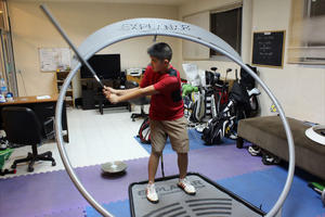 เรียนกอลล์ฟกับโปร ที่ Real Golf ดีอย่างไร