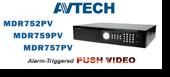 Review ����ͧ�ѹ�֡�Ҿ AVTECH ��� MDR752PV, MDR757PV ��� MDR759PV