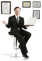 ตำแหน่งนักธุรกิจขายตรง ดร.สาโรช