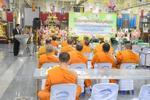 แก้ปัญหาสุขภาพสงฆ์ไทย จัดอบรมพระอาสาส่งเสริมสุขภาพ  ให้คำแนะนำ-ดูแลสุขภาพ พัฒนาวัดมีบทบาทเสริมสุขภาพดีให้ชุมชน