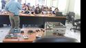 โครงการฝึกอบรมการใช้คอมพิวเตอร์เบื้องต้นสำหรับเยาวชนและประชาชน ปี 2558