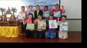 โครงการส่งเสริมและพัฒนาการเรียนการสอนสำหรับศูนย์พัฒนาเด็กเล็ก ปี 2558