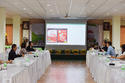 ประชุมโครงการ �ศูนย์รับ-ส่งสินค้าเครือข่ายสหกรณ์�