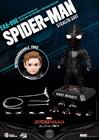 Spider Man: Far From Home (Stealth suit) (Egg Attack Action) by Beast Kingdom