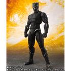 S.H. Figuarts - Black Panther(Avengers: Infinity War) : Tamashii Web Shop