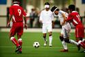 ฟุตบอลคนตาบอด