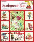 หนังสืองานฝีมือไทย Sunbonnet Sue การ Applique และ Quilting พร้อมแพทเทิร์น 48 แบบ ฉบับแปลไทย ประดิดประดอย