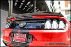 สปอยเลอร์คาร์บอนแท้ Ford Mustang ทรง GT