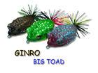 เหยื่อคางคก GINRO BIG TOAD 5 ซม