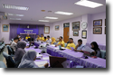 โรงพยาบาลนราธิวาสราชนครินทร์ จัดประชุมคณะกรรมการบริหาร