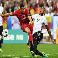 ไฮไลท์ ยูโร 2016 : เยอรมนี vs โปแลนด์