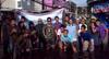 โครงการการอาชีวศึกษา ร่วมด้วยช่วยประชาชน วิทยาลัยเทคนิคมีนบุรี ภัยน้ำท่วม