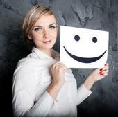 6 เหตุผลที่ทำให้ผู้หญิงคิดบวกสุขภาพดี