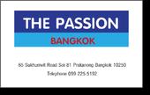 The Passion Sukhumvit 81