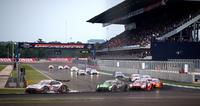 Buriram United Super GT Race 2014