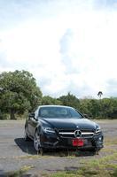 Mercedes-Benz CLS 250 CDI Blue Efficiency AMG Premium