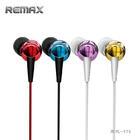 หูฟัง พร้อมไมโครโฟน Remax RM-575