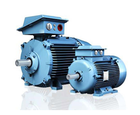Cast Iron Motors, M2BAX