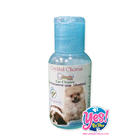 น้ำยาเช็ด ทำความสะอาดหู คริสตัล คอรัส น้ำยาทำความสะอาดช่องหูสุนัข 60 cc