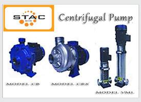Stac Centrifugal Pump