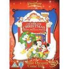 DVD Celebrate Christmas With Mickey Donald And Friends #Mic13#