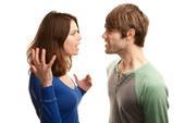 ทำไมต้องทะเลาะกันทุกวัน?