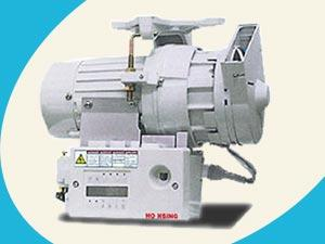 EC Motor สำหรับ จักรเย็บผ้า