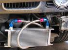 ออยล์คูลเลอร์ oil cooler ผลงานการติดตั้งเพียบ