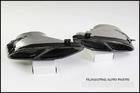 BLACK 450 AMG Dynamic EXHAUST TIPS