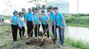 Marton ประเทศไทย ร่วมรณรงค์ปลูกต้นไม้วันแม่