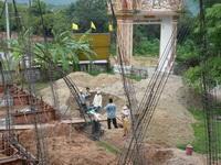 การก่อสร้าง
