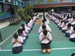 โรงเรียนวัดดวงแขเตรียมความพร้อมการประเมินคุณภาพภายนอกรอบสี่ (พ.ศ. 2559-2563)