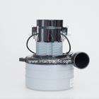 AMETEK 116515-13 มอเตอร์ดูดฝุ่น ดูดน้ำ 24 โวลต์ DC มอเตอร์สำหรับเครื่องขัดพื้น