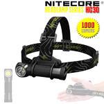 ไฟฉายคาดหัว Nitecore HC30 1000 Lumens