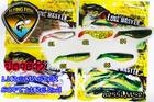 ปลายาง LURE MASTER SOFT LURE 2ind