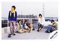 KAT-TUN ขึ้นอันดับ 1 Oricon weekly chart 20 ครั้งติดต่อกันตั้งแต่เดบิว!