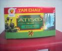 Artichokes tea