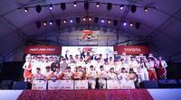 Toyota Motorsport 2017 Final Round  ส่งท้ายความมันประจำฤดูกาล