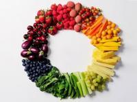 ดูแลสุขภาพด้วยอาหาร 7สี