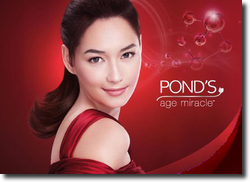 """Pond's Age Miracle"" Central Ladpra"