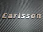 Original Carlsson Emblem