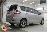 Suzuki Ertiga Focal & Rockford