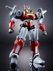 Soul of Chogokin GX-39R Baikanfu (Renewal Version)