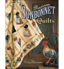 หนังสืองานฝีมือภาษาอังกฤษ Precious Sunbonnet Quilts by Alderman Betty