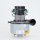AMETEK 116513-29 มอเตอร์ดูดฝุ่น ดูดน้ำ 36โวลต์ DC มอเตอร์สำหรับเครื่องขัดพื้น