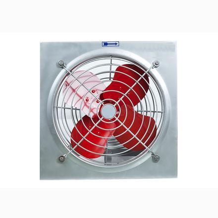 พัดลมระบายอากาศมอเตอร์เล็ก (Small Motor Fan)