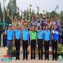 """สรุปผลการแข่งขัน """"เอส เอ็ม เอ็ม"""" วอลเลย์บอลชายหาดอายุต่ำกว่า 21 ปี เอส โคล่า ชิงชนะเลิศแห่งเอเชีย ประจำปี 2562"""